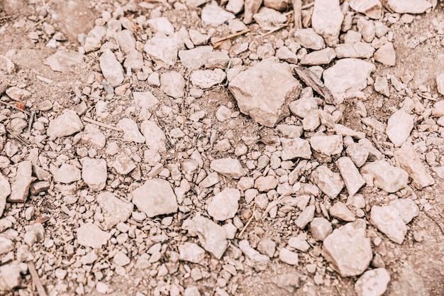 Rockowy tekstury tło Darmowe Zdjęcia