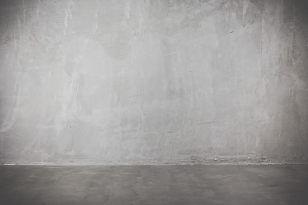 Rocznika Styl Betonowy Izbowy Tło. Premium Zdjęcia