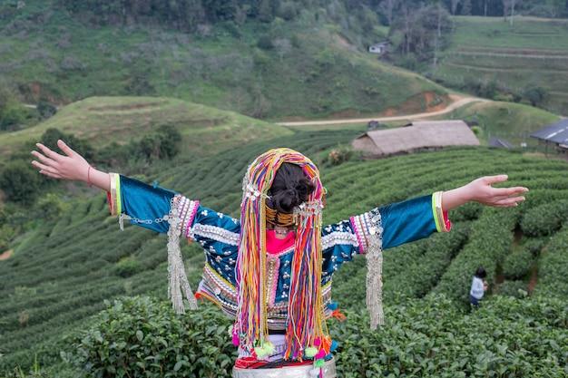 Rolnictwo kobiet górskich Darmowe Zdjęcia