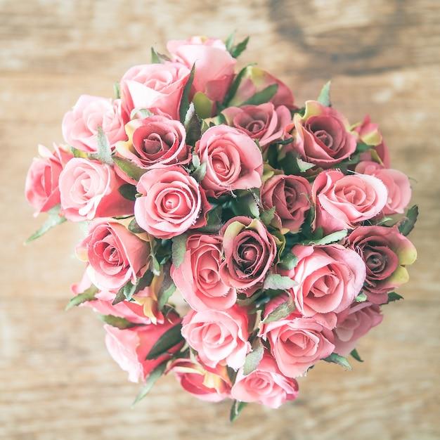 Rose wazon Darmowe Zdjęcia