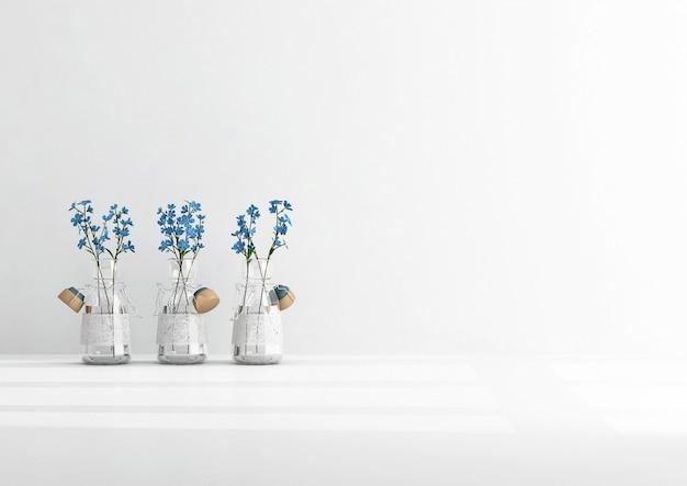 Roślina Kwiatowa Premium Zdjęcia