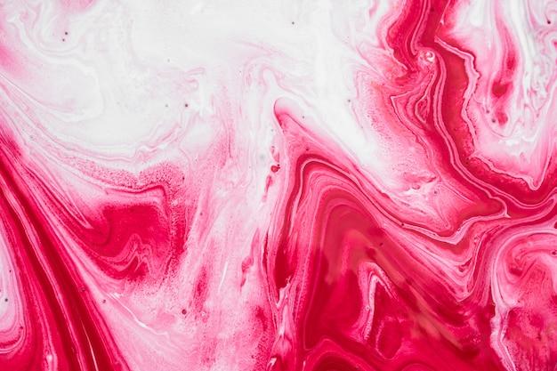Różany Marmurowy Tekstury Tło Premium Zdjęcia