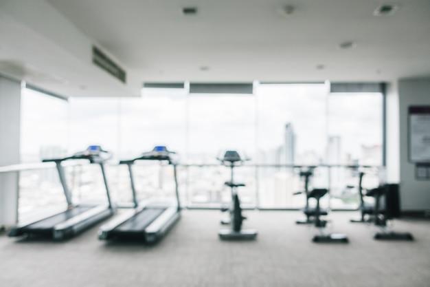 Rozmyć Siłownię I Fitness Darmowe Zdjęcia
