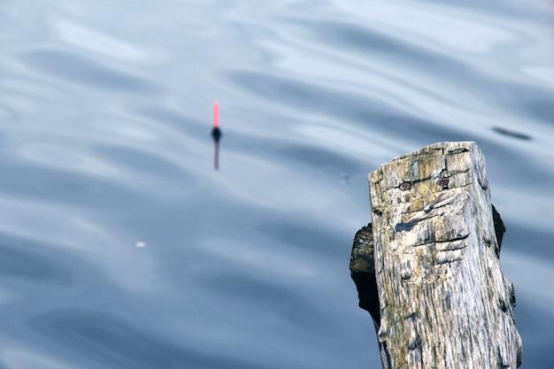 Rozmycie Pływaka Połowów Darmowe Zdjęcia