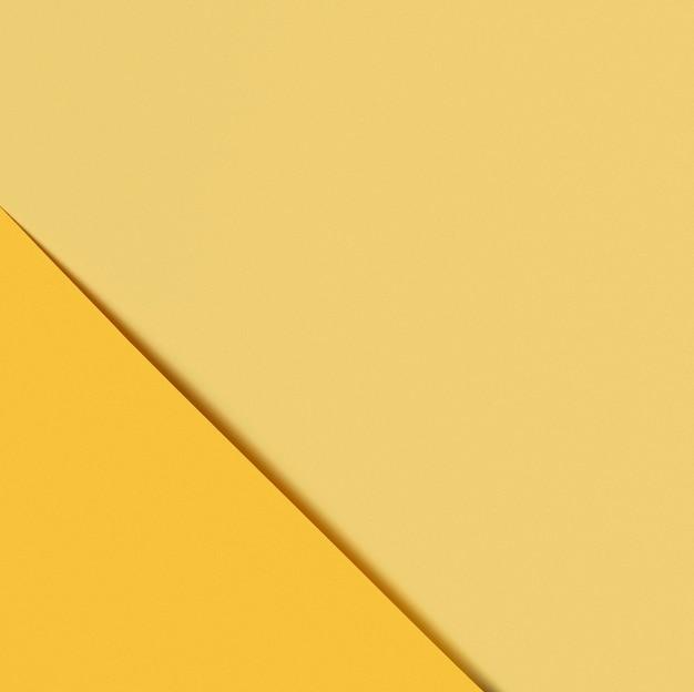 Różne Odcienie żółtego Papieru Darmowe Zdjęcia