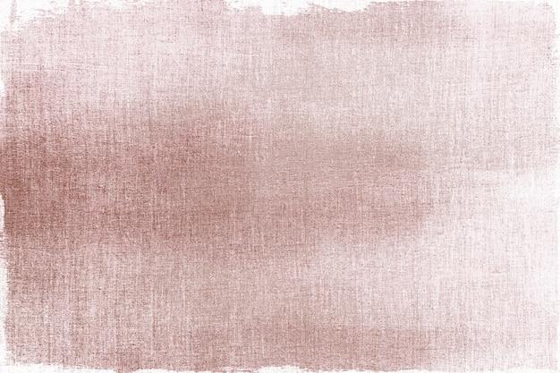 Różowe Złoto Malowane Na Tkaninie Teksturowanej Darmowe Zdjęcia