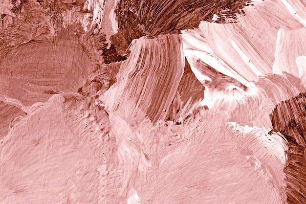 Różowy pociągnięcie pędzlem Darmowe Zdjęcia