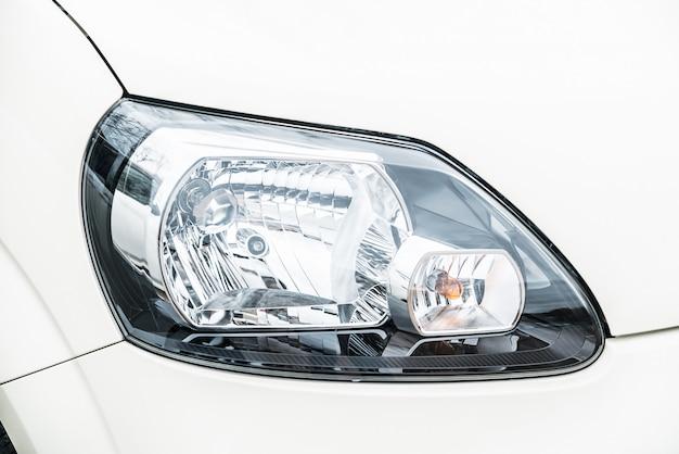 Samochód z reflektorem Darmowe Zdjęcia