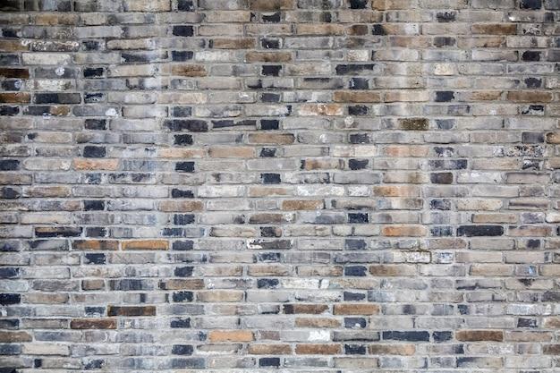 Ściany Tekstury ściany Z Cegły Z Cegły Ogrodzenia Zielone Darmowe Zdjęcia
