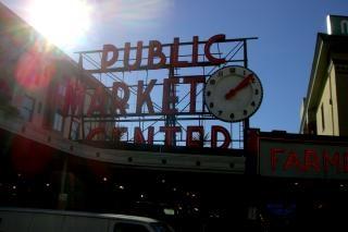 Seattle, Na Zachód Darmowe Zdjęcia