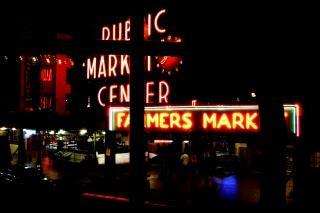 Seattle, Pikestreet, Publicmarket Darmowe Zdjęcia