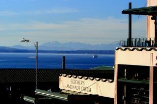 Seattle, Statek Darmowe Zdjęcia