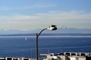 Seattle, Westcoast Darmowe Zdjęcia