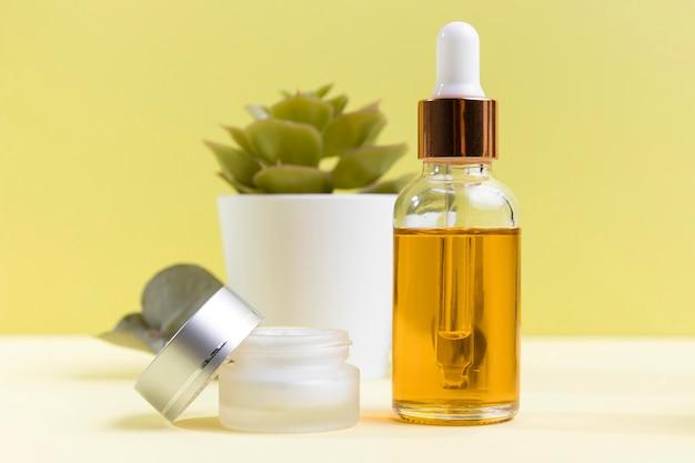 Serum Kosmetyczne I Krem Darmowe Zdjęcia