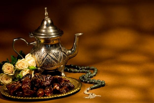 Skopiuj Tradycyjną Aranżację Arabską Darmowe Zdjęcia