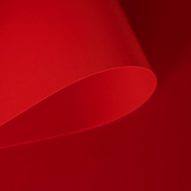 Skręcone Eleganckie Czerwone Papiery Darmowe Zdjęcia
