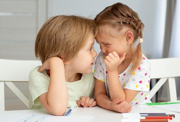 Śliczne Dzieciaki Darmowe Zdjęcia