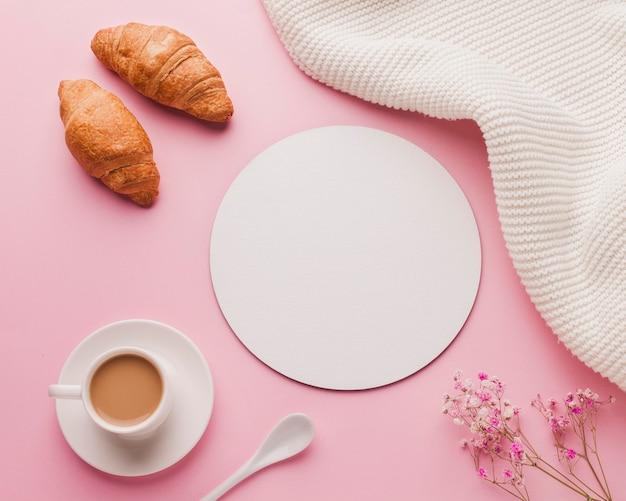 Słodka Niespodzianka Na śniadanie Darmowe Zdjęcia
