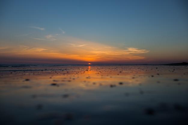 Słońce Godbye Darmowe Zdjęcia
