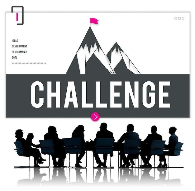 Spotkanie Biznesowe O Wyzwaniu Darmowe Zdjęcia