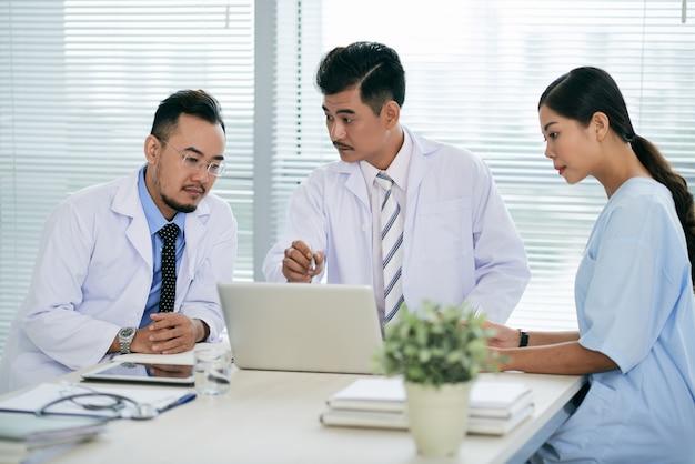 Spotkanie Lekarzy Darmowe Zdjęcia