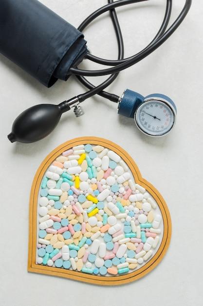 Sprzęt Medyczny I Pigułki Darmowe Zdjęcia