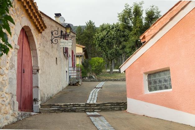 Średniowieczna Ulica. Darmowe Zdjęcia