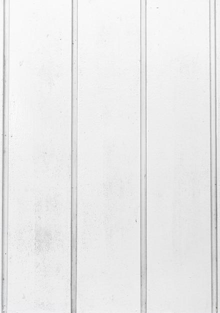 Stalowe Białe Tło Metalowe ściany Premium Zdjęcia