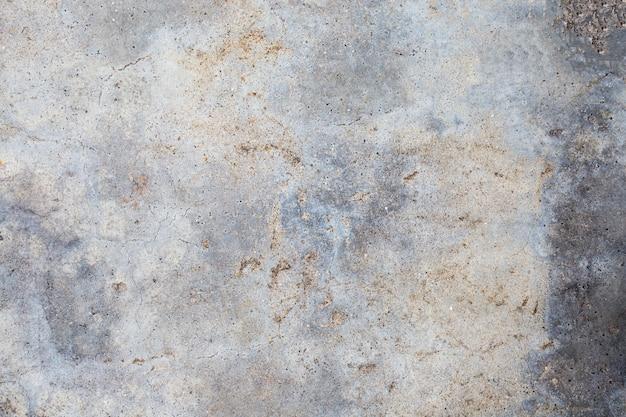 Stara Szara Betonowa ściana Premium Zdjęcia