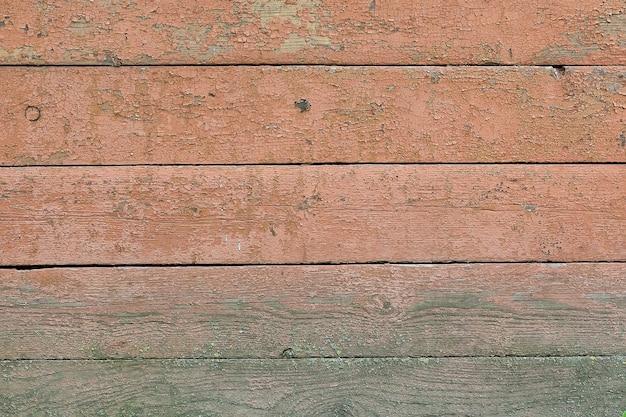 Stare Drewniane Deski Premium Zdjęcia