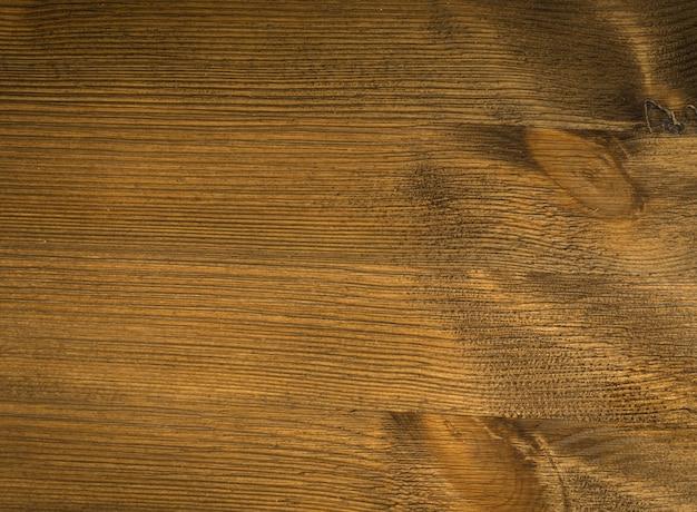 Stare Drewniane Tekstury Widok Z Góry. Ciemnobrązowe Ziarno Drewna Premium Zdjęcia