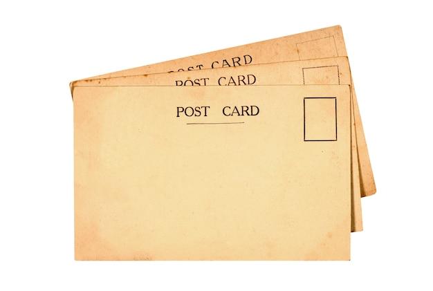 Stare karty pocztowe Darmowe Zdjęcia