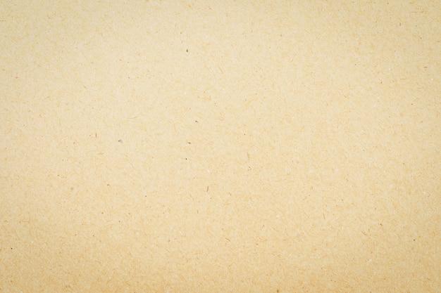 Stary brown rzemiosło papierowego pudełka tekstura dla tła Premium Zdjęcia