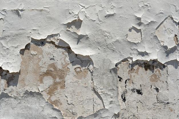 Stary Mur Z Spadającą Farbą Darmowe Zdjęcia