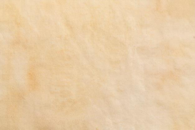Stary Tekstura Papieru, Tło Wzór Papieru, Widok Z Góry Premium Zdjęcia