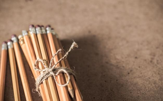 Stos Ołówków Darmowe Zdjęcia