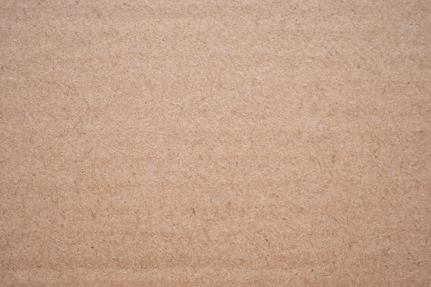 Streszczenie Brązowy Papier Z Recyklingu Papieru Tekstury Tła Premium Zdjęcia