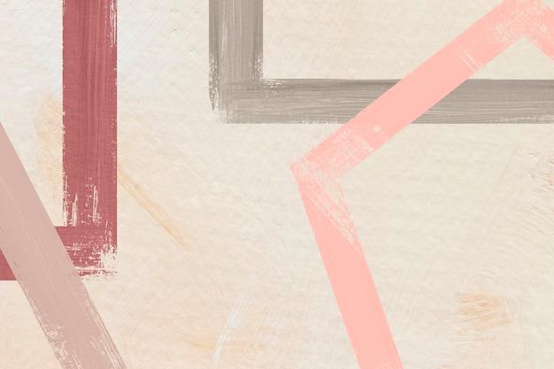 Streszczenie Kolorowe Malowane Ramki Darmowe Zdjęcia