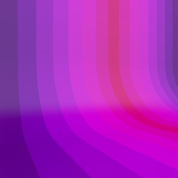 Streszczenie Kolorowe Tło Tęczy Krzywej, 3d Premium Zdjęcia