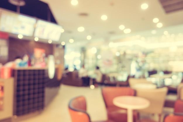 Streszczenie Rozmycie Restauracja I Kawiarnia Kawiarni Darmowe Zdjęcia