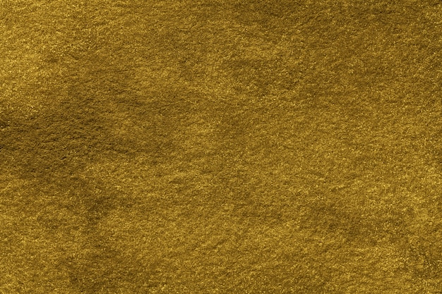Streszczenie Sztuka Tło Złoty Kolor. Akwarela Na Płótnie Z Gradientem. Tekstura Starego żółtego Papieru. Premium Zdjęcia