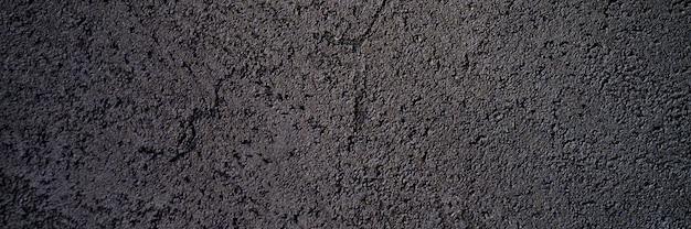 Streszczenie Teksturowane Ciemnoszare Lub Czarne Tekstury Powierzchni Szorstkie Tło, Betonowa Podłoga Cementowa Lub ściana. Transparent Premium Zdjęcia