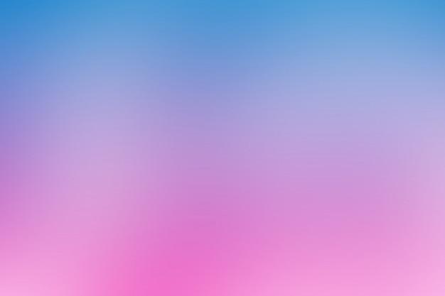 Streszczenie Tło Nieba W Słodkim Kolorze. Premium Zdjęcia