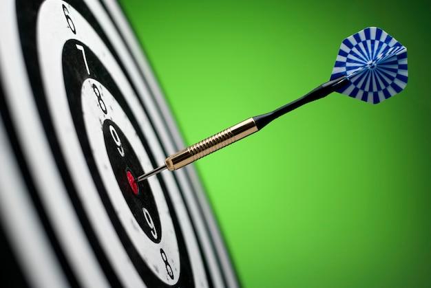 Strzałki strzałki Premium Zdjęcia