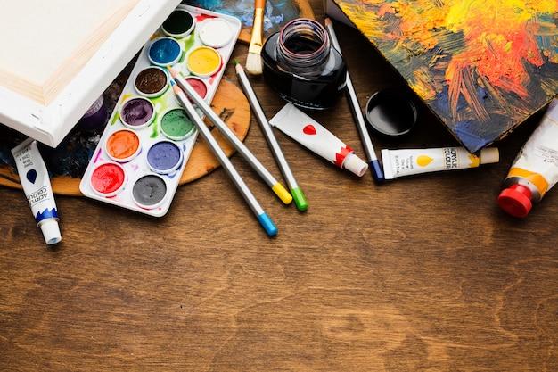 Studio Artystyczne Premium Zdjęcia