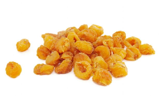 Suszone Owoce Longan Premium Zdjęcia