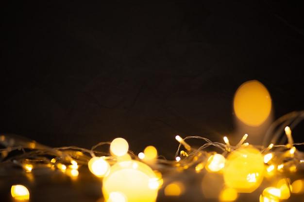 Światła Bokeh Darmowe Zdjęcia