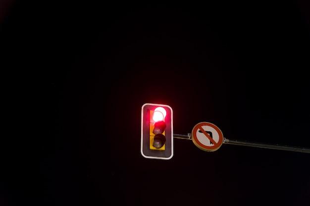 Światła Miasta Nocą Darmowe Zdjęcia
