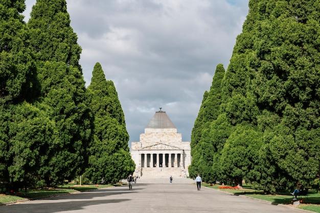 Świątynia pamięci Darmowe Zdjęcia