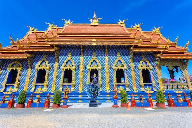 Świątynia rong sua ten Premium Zdjęcia